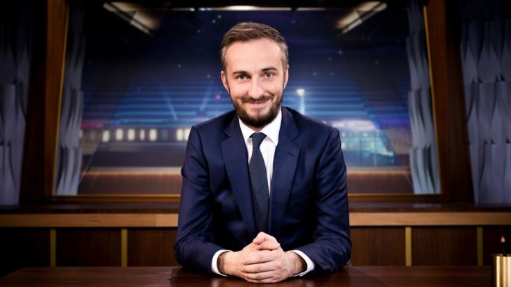 Neo Magazin Royale mit Jan Böhmermann bei ZDFneo (Foto)