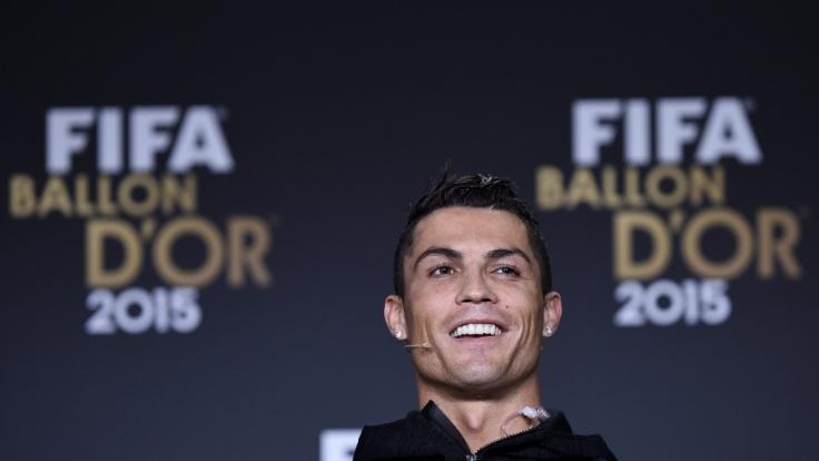 Cristiano Ronaldo hat es geschafft, dennoch plant er seine eigene Hotelkette. Echte Fans können jedoch schon jetzt bei ihm übernachten - für nur 25 Euro. (Foto)