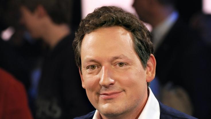 Dr. Eckard von Hirschhausen gehört zu Deutschlands beliebtesten Moderatoren.