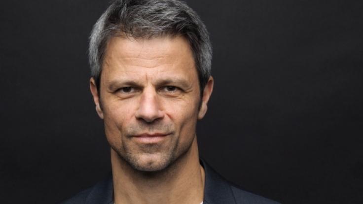 """Wird ab 9. Juni 2016 den Bösewicht bei """"Unter Uns"""" geben: Schauspieler Jens Hajek. (Foto)"""