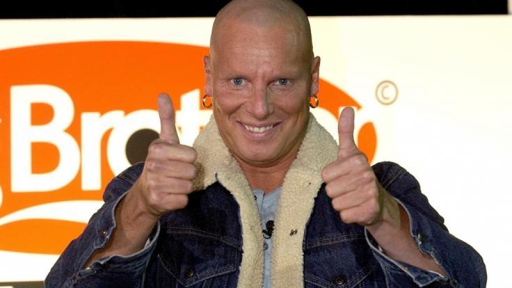 """Nach der vierten """"Big Brother""""-Staffel wurde Kandidat Ulf als DJ bekannt - heute beschreitet der TV-Star neue Karrierewege. (Foto)"""