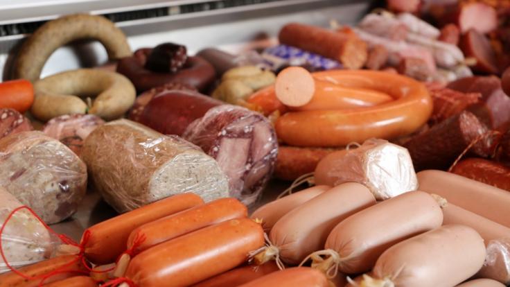 Die Greifen-Fleisch GmbH muss aktuell Wurst zurückrufen.
