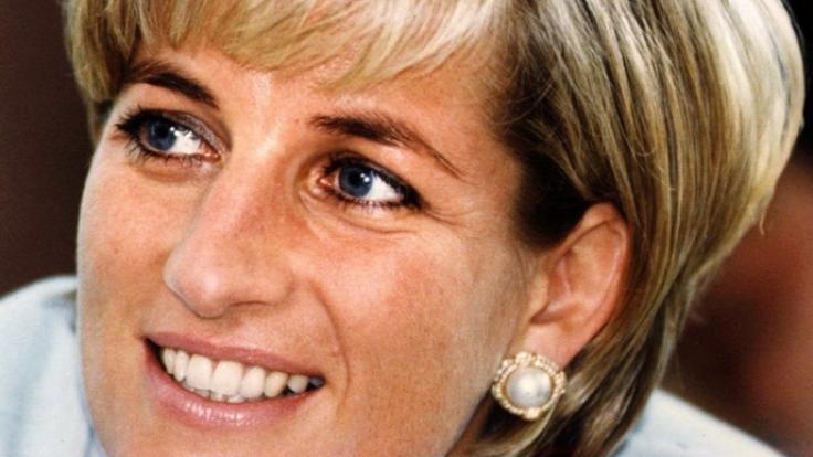 Prinzessin Diana (Foto)