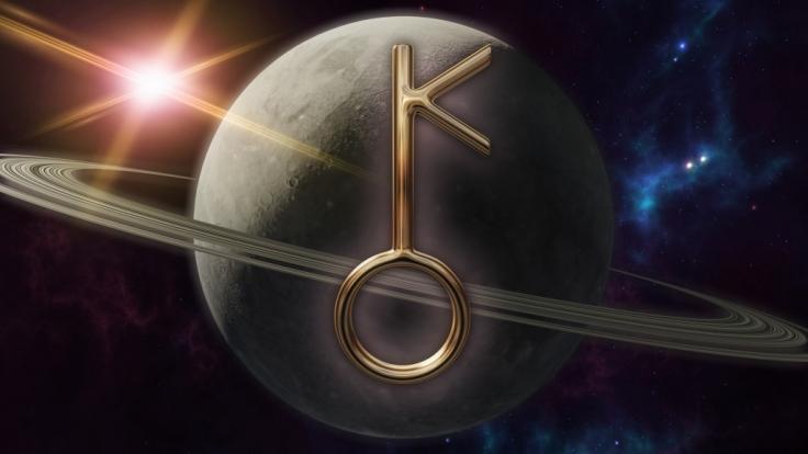 Chiron ist für fünf Monate rückläufig. Was bedeutet der retrograde Planetoid? (Foto)