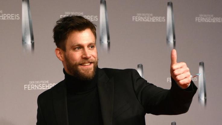 Ken Duken ist einer der beliebtesten deutschen Schauspieler der Gegenwart.