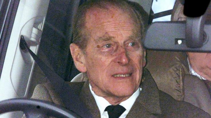 Prinz Philip kann aufatmen: Der Autounfall, in den der Ehemann von Queen Elizabeth II. verwickelt war, hat keine Konsequenzen für den 97-Jährigen.