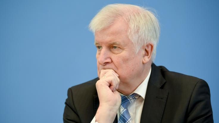 Mit Abstand am meisten investierte das Innenministerium mit 78,7 Millionen Euro. (Foto)