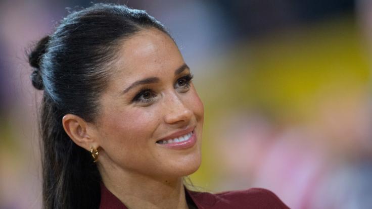 Meghan Markle will ihrem Baby Archie Harrison Mountbatten-Windsor offenbar seine US-amerikanischen Wurzeln nahebringen.