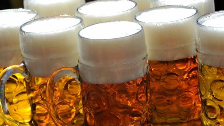 Eine Studie, laut der in 14 Biersorten Glyphosat nachgewiesen wurde, hat die Diskussion um das Pestizid neu entfacht.