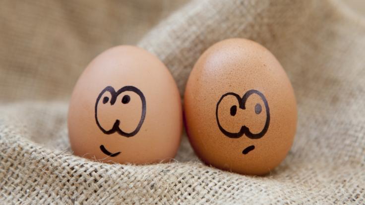 Wie ungesund sind Eier tatsächlich?
