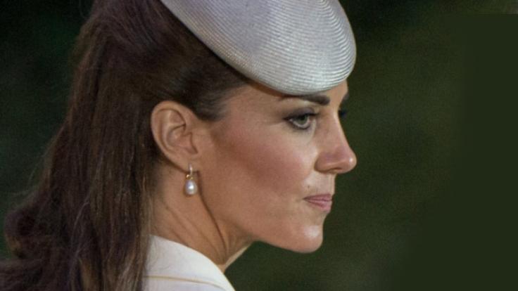 Das Leben von Herzogin Kate und Göttergatte William könnte schlimmer sein. (Foto)
