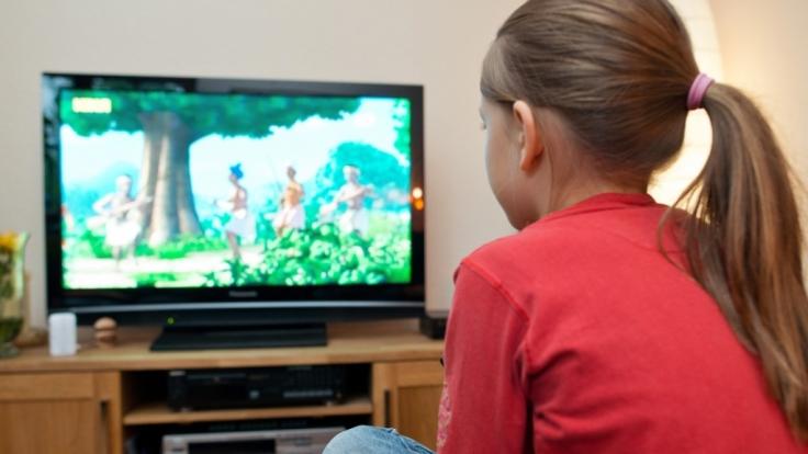 Wer in jungen Jahren viel fernsieht, büßt im Alter Geistesfähigkeiten ein.