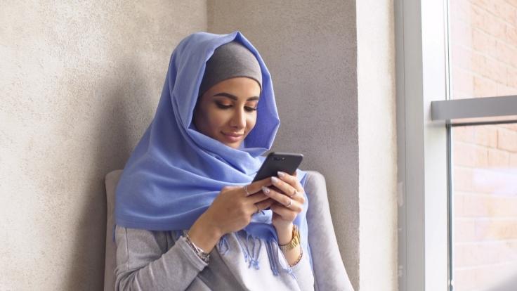 SalamWeb ist scharia-konform