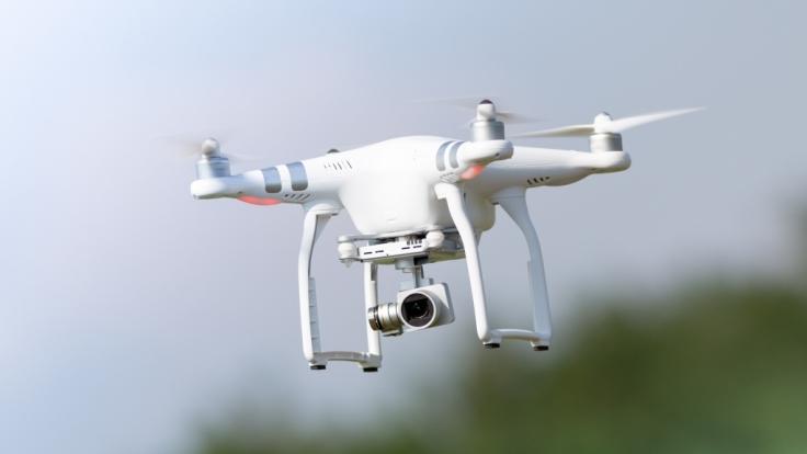 In der Europa League musste das Spiel Düdelingen gegen Karabach Agdam wegen einer Drohne unterbrochen werden. (Symbolbild) (Foto)