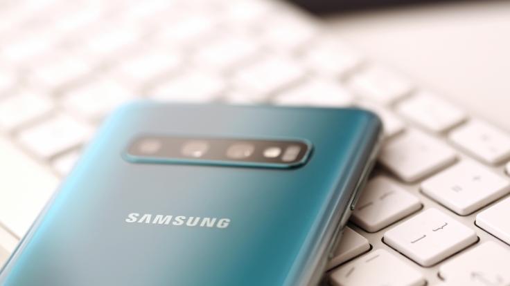 Mit ein paar Hacks kann man aus einem Samsung-Smartphone noch mehr rausholen. (Foto)