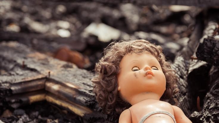 In Indien wurde ein Baby mit einem Schraubenzieher getötet. (Symbolbild)