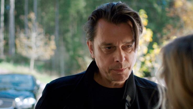 Hary Prinz alias Oliver Wernicke im ARD-Fernsehfilm