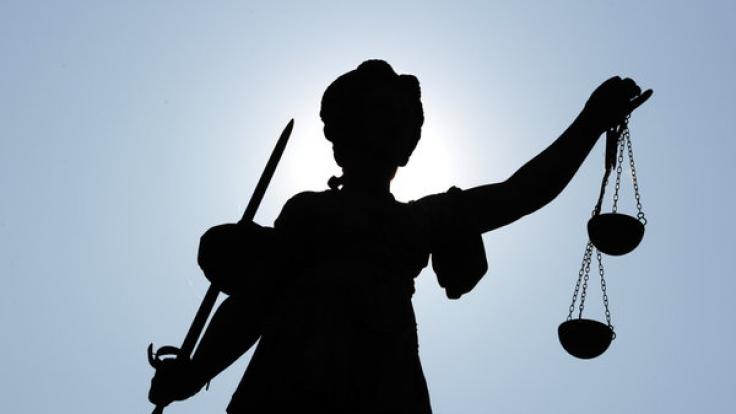 In Großbritannien wurde ein Mann verurteilt, nach dem er seinen Partner bei einem perversen Sexspiel getötet hat. (Foto)