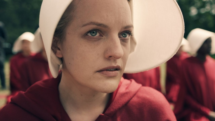 The Handmaid's Tale - Der Report der Magd bei Tele 5 (Foto)