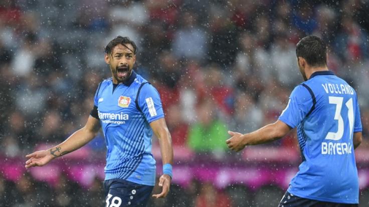 Heimspiel Bayer 04 Leverkusen: Die aktuellen Spielergebnisse der 1. Fußball-Bundesliga bei news.de.