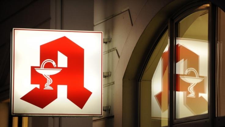 Der medizinische Spätkauf (Foto)