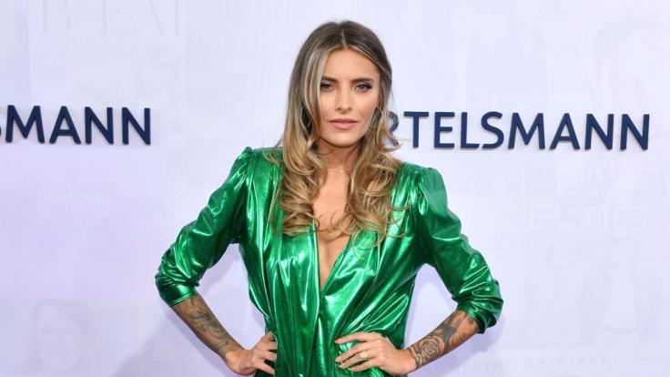 Schauspielerin Sophia Thomalla (Foto)