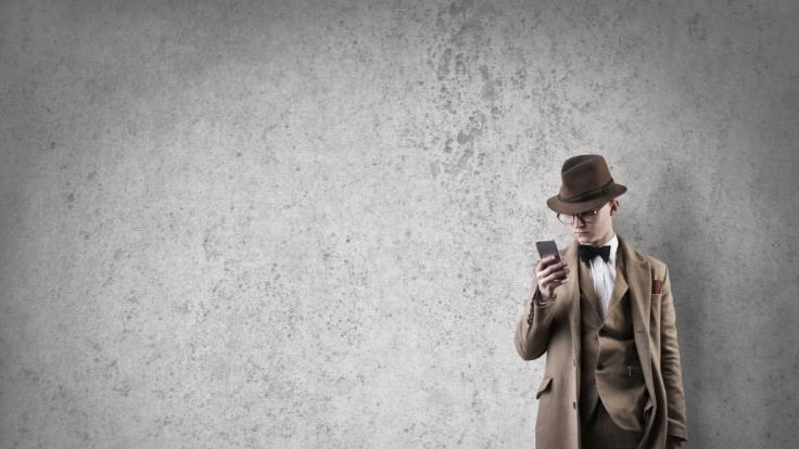 Smartphones bergen ein unterschätztes Gesundheitsrisiko. (Foto)