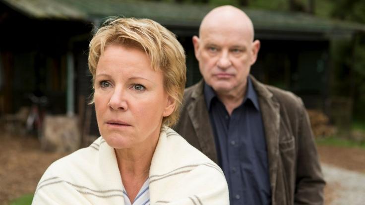 Marie Brand und die offene Rechnung bei ZDFneo (Foto)