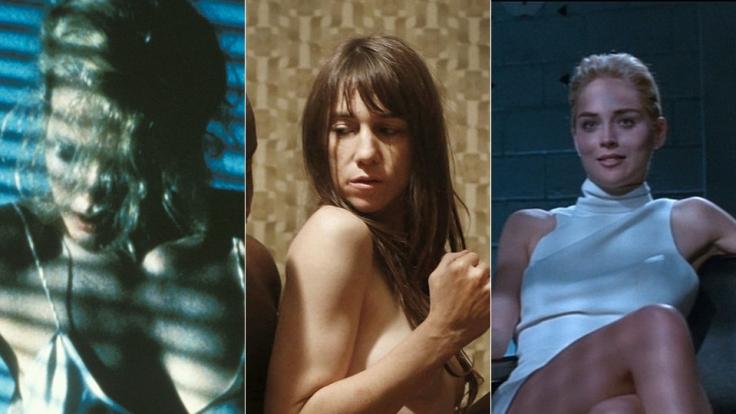 Sex sells - dieses einfache Rezept gilt in der Traumfabrik Hollywood schon seit Jahren und hat legendäre Erotik-Streifen hervorgebracht. (Foto)
