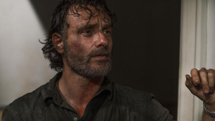 The Walking Dead bei RTL II (Foto)