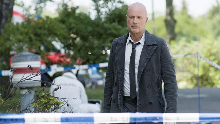 Der Kriminalist bei ZDF (Foto)