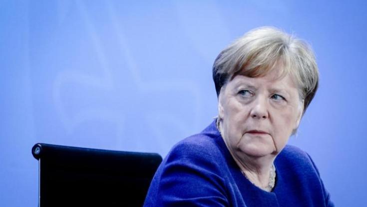 Die Nachrichten des Tages auf news.de:Unverschämter Merkel-Hitler-Vergleich: Rücktritt! Maltas Botschafter vergleicht Merkel mit Hitler (Foto)