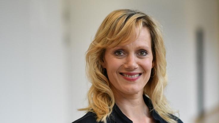 """Schauspielerin Anna Schudt ist dem TV-Publikum als """"Tatort""""-Ermittlerin Martina Bönisch bestens bekannt. (Foto)"""