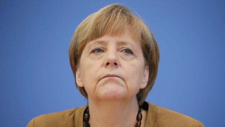 Angela Merkel dürften die diesjährigen Richard-Wagner-Festspiele in Bayreuth nicht so überzeugen - zu viel Blowjob, zu viel Plastikkrokodil, zu viel Kommunismus.