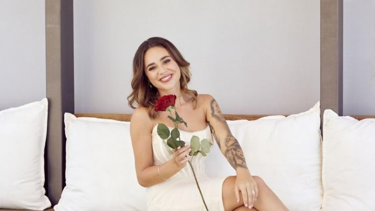 Die Bachelorette bei RTL (Foto)