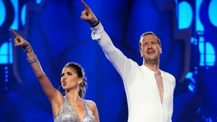 """Begeistert das Publikum bei """"Let's Dance"""": Pascal """"Pommes"""" Hens. (Foto)"""