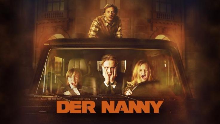 """""""Der Nanny"""" kam 2015 in deutsche Kinos und feiert am Tag der deutschen Einheit Free-TV-Premiere. (Foto)"""