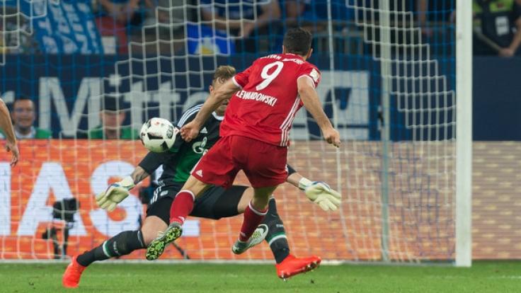 Am Donnerstag gibt die DFL den Spielplan für die neue Bundesliga-Saison bekannt.