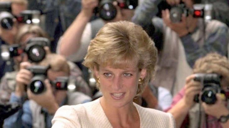 Der Tod von Prinzessin Diana bleibt rätselhaft. (Foto)