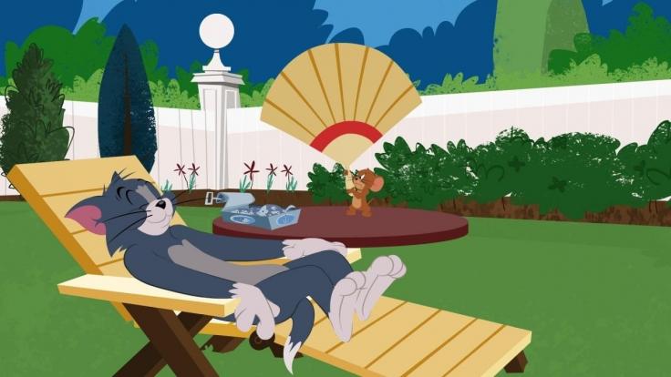 Tom Und Jerry Online Schauen