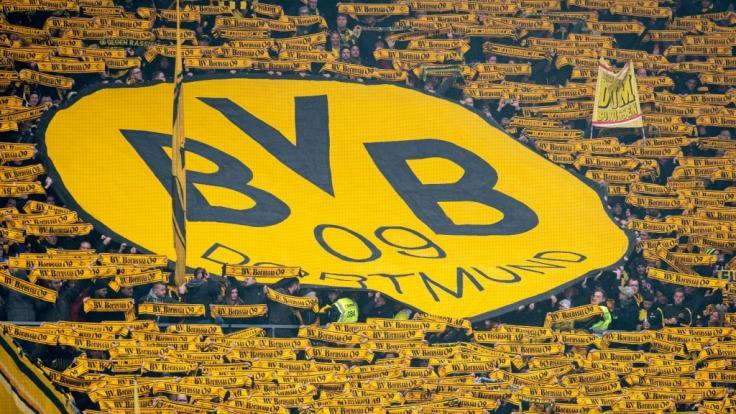 Nach der Begegnung Dortmund-Wolfsburg kam es im Dortmunder Stadion zu Ausschreitungen. (Symbolbild)