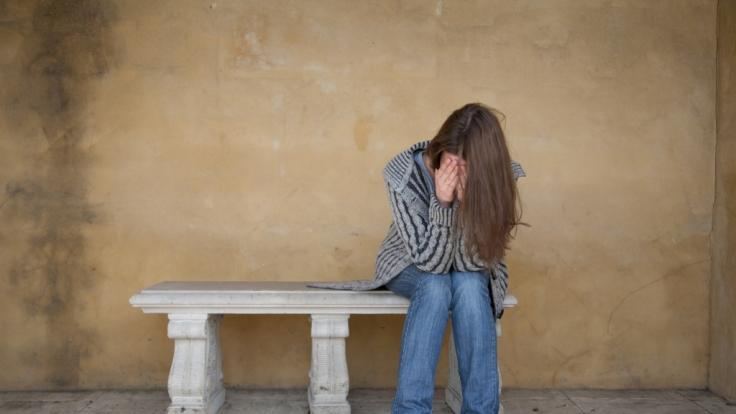 Eine 19-Jährige musste sich zwangsprostituieren. (Foto)