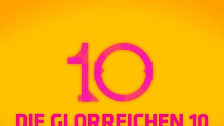 Die glorreichen 10 bei ZDFneo (Foto)