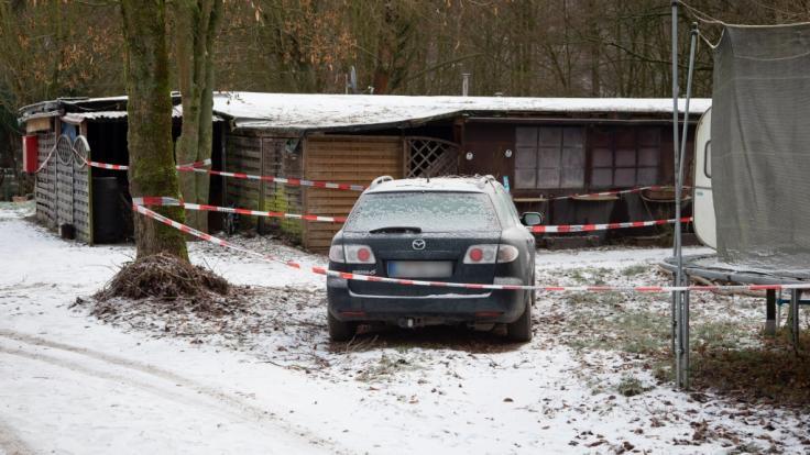 Auf einem Campingplatz in Lüdge (NRW) wurden mindestens 34 Kinder jahrelang missbraucht. (Foto)