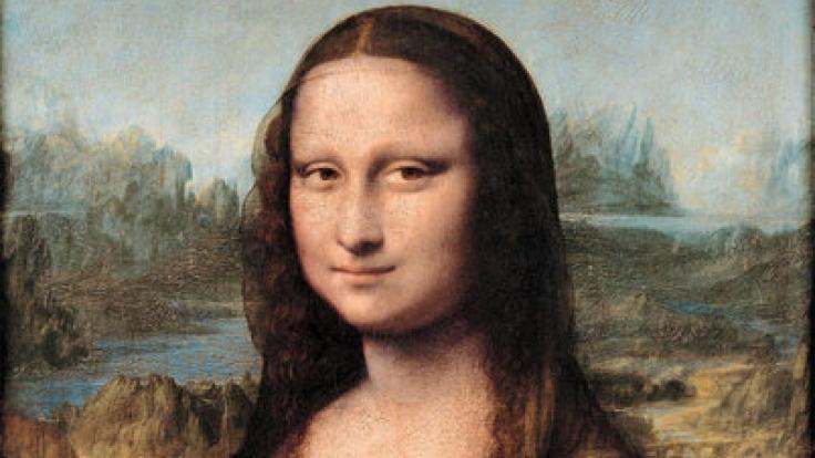Verbirgt sich hinter der Mona Lisa noch ein weiteres Gemälde?