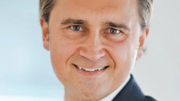 Jürgen Rohm ist Versicherungsfachmann und Pressesprecher des Bezirks Würzburg des BVK aus Karlstadt (Foto)
