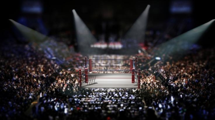 Die Wrestlingwelt trauert um Ashley Massaro.