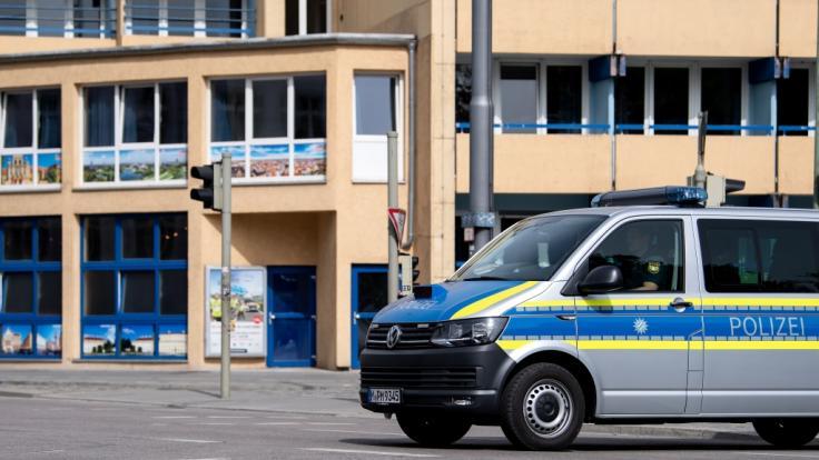 Tödlicher Streit in Münchner Hostel
