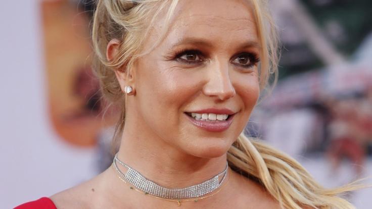 Britney Spears verwirrt mit ihren Instagram-Videos. (Foto)