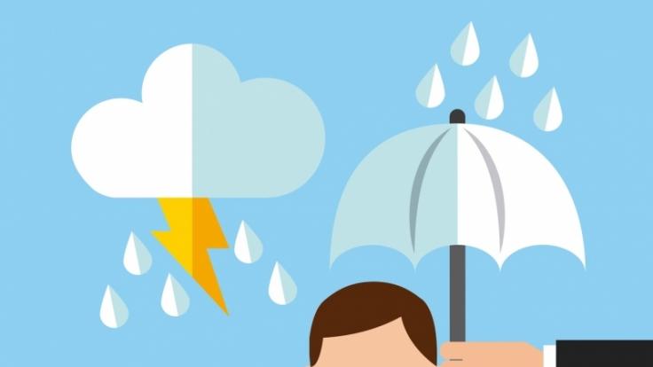 Können alte Weisheiten wirklich das Wetter vorhersagen?